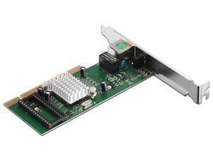 Tarjeta de Red PCI Netis AD-1102 con 1 puerto 10/100/1000 Mbps.