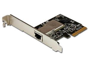 Tarjeta de Red PCI Express PCI-E x4 de 1 Puerto Ethernet de 10Gb
