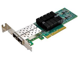 Tarjeta de Red Synology de 2 puertos SFP+, PCI Express.