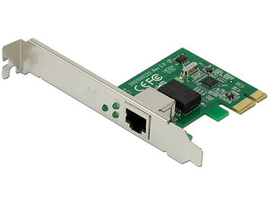 Tarjeta de Red TP-Link Gigabit Ethernet, 10/100/1000mbps, PCI Express.
