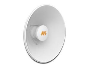 Antena Modular Mimosa N5-X20, 19dBi, Polarización Dual, para C5x.