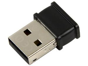 Mini Adaptador USB Tenda Wireless N, hasta 150 Mbps.