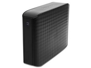 Disco Duro Externo Samsung D3 Station de 4 TB, USB 3.0.