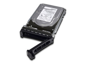"""Unidad de Estado Sólido DELL de 960 GB, 2.5\"""" (Contenido en gabinete de 3.5\"""") SATA III (6Gb/s)."""