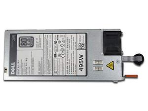 Fuente de alimentación DELL PowerEdge 450-AEBM, 450W.