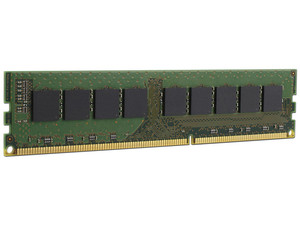 Memoria HP para Servidor DDR3 ECC PC3-12800 (1600 MHz) CL11, 2 GB.