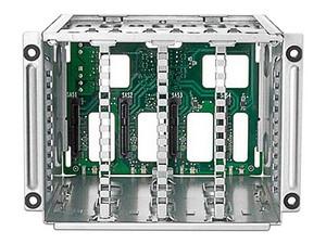 Rack Backplane HPE 826691-B21, SFF, para servidor DL380.
