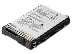 Unidad de Estado Sólido HP para Servidor de 1.6TB, 12Gb/s SAS.