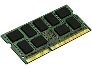 Memoria SODIMM Kingston DDR4, PC4-17000 (2133MHz) 4 GB, CL15, ECC, para Servidores