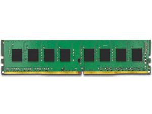 Memoria Kingston Value Ram DDR4, PC4-19200 (2400MHz) 16 GB, CL17.