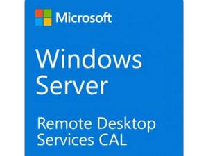 Licencia CAL para Windows Server ROK 2019 RDS, (5 Usuarios).