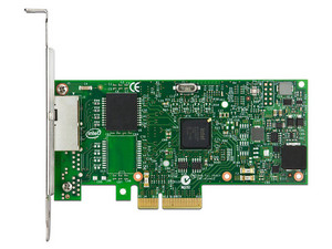 Tarjeta de Red Lenovo para servidores Thinksystem I350-F1, PCI Express con 1 Puerto RJ-45.