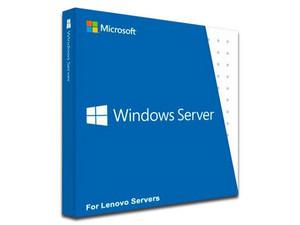 Licencia Lenovo Microsoft SQL Server 2016 Standard, 64 bits, versión español.