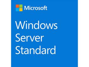 Microsoft Windows Server 2019 Standard licencia adicional ROK (2 núcleos), en Inglés, Español, Francés, Portugués(Brasileño), para Equipos HP.