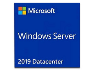 Licencia Windows Server 2019, HP (5 usuarios), LTU.