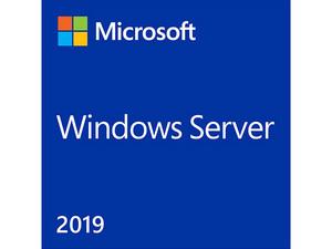 Licencia CAL para Windows Server 2019 Español, OEM (1 Usuario).