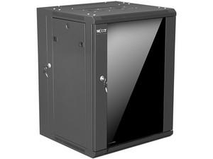 """Gabinete Nexxt Solutions para montaje en Pared de 19\"""", 15U."""