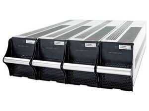 Módulo de baterías APC para Symmetra PX, Smart-UPS VT o Galaxy 3500 Modelo: SYBT4