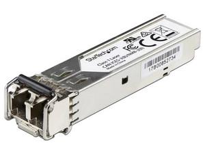 Módulo Transceptor SFP StarTech SFP1GSXEMCST, LC, 1000Base-SX, compatible con SFP-1G-SX de Dell EMC.