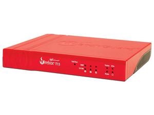 Ruteador Inalámbrico WatchGuard Firebox T15, , VPN, Firewall hasta 400 Mbps.
