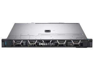 Servidor DELL PowerEdge R240: Procesador Intel Xeon E-2124 (hasta 4.30GHz), Memoria RAM 16 GB DDR4 ECC, Disco Duro de 1TB, Unidad Óptica DVD-ROM, Red Gigabit, No incluye S.O.