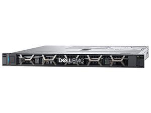 Servidor DELL PowerEdge R340: Procesador Intel Xeon E-2234 (hasta 4.80 GHz), Memoria RAM 8 GB DDR4 ECC, Disco Duro de 1TB, S.O. No Incluído