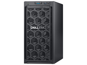 Servidor DELL PowerEdge T140: Procesador Intel Xeon E-2124 (4.30 GHz), Memoria RAM de 8GB DDR4, Disco Duro de 2TB, Unidad Óptica No Incluida, No incluye S.O.
