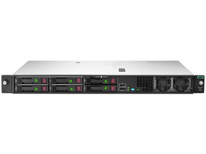 Servidor HP ProLiant DL20: