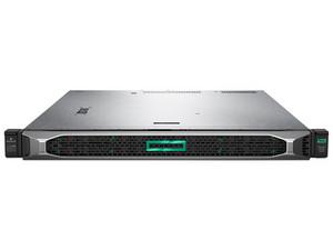Servidor HP ProLiant DL325 Gen10: Procesador AMD EPYC 7262 (hasta 3.40 GHz), Memoria RAM de 16GB DDR4, No incluye Disco Duro, Red Gigabit, No incluye S.O.