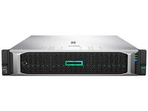 Servidor HP ProLiant DL380 Gen10 4214R: Procesador Intel Xeon Silver 4210R (hasta 3.20GHz), Memoria RAM 32GB DDR4 ECC, No incluye Disco Duro, Red Gigabit, NO inluye S.O.