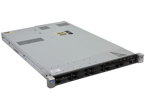 Servidor HP ProLiant DL160 Gen8: