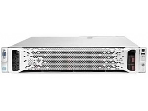 Servidor HP ProLiant DL380p Gen8: