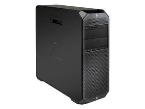 Servidor HP Z6 G4: Procesador Intel Xeon 3204 (hasta 1.90 GHz), Memoria RAM de 16GB DDR4, Disco Duro de 1TB, Unidad Óptica no incluída, S.O Windows 10 Pro.