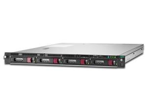 Servidor HP ProLiant DL160 Gen10: Procesador Intel Xeon Bronze 3204 1.90GHz, Memoria RAM 16GB DDR4 ECC, No incluye Disco Duro, NO inluye S.O.