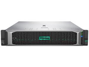 Servidor HP ProLiant DL380 Gen10: Procesador Intel Xeon Gold 5220 (hasta 3.90GHz), Memoria de 32GB DDR4, Disco Duro No Incluido, Unidad Óptica No Incluida, S.O. No Incluido.