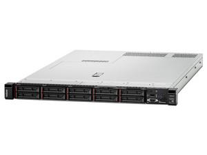 Servidor Lenovo ThinkSystem SR630: Procesador Intel Xeon Silver 4110 (2.10 GHz), Memoria RAM 16 GB DDR4 ECC, No incluye Disco Duro, Red Gigabit, No incluye S.O.