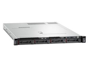 Servidor Lenovo ThinkSystem SR530: Procesador Intel Xeon Bronze 3104 (1.70 GHz), Memoria RAM 8 GB DDR4, No incluye Disco Duro, Red Gigabit, No incluye S.O.
