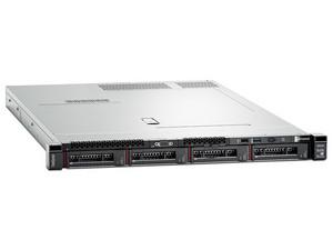 Lenovo ThinkSystem SR530: Procesador Intel Xeon Bronze 3106 (1.70 GHz), Memoria 16GB DDR4 ECC, D.D. de 16 TB (4 x 4TB), SSD. M.2 de 256 GB (2 x 128GB) S.O. No Incluye.