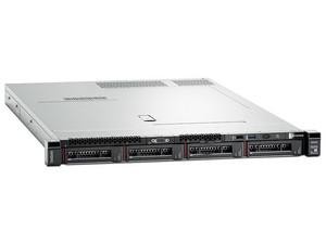 Lenovo ThinkSystem SR530: Procesador Intel Xeon Bronze 3106 (1.70 GHz), Memoria 16GB DDR4 ECC, D.D. de 8TB (4 x 2TB), SSD. M.2 de 256 GB (2 x 128GB) S.O. No Incluye.