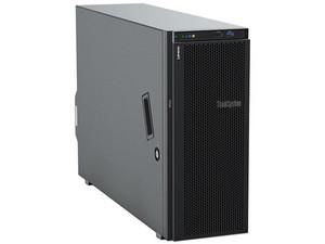 Lenovo ThinkSystem ST550: Procesador Intel Xeon Silver 4108 (3.0 GHz), Memoria RAM de 16GB DDR4, Disco Duro de 2TB, Red Gigabit, S.O. No incluye.