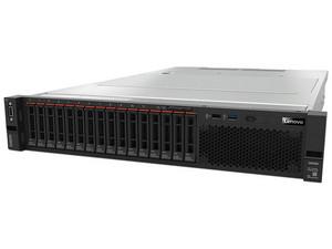 Servidor Lenovo ThinkSystem SR590: Procesador Intel Xeon Gold 5120, Memoria de 16GB DDR4, Red Gigabit Ethernet, S.O. No incluido