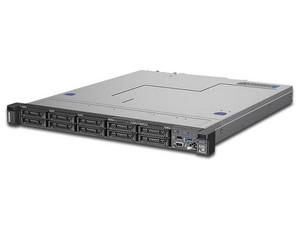 Servidor Lenovo Thinksystem TSR2: Procesador Intel Xeon E-2124 (hasta 4.30), Memoria RAM de 16GB DDR4, No incluye Disco Duro, S.O. No incluye.