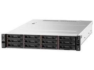 Servidor Lenovo ThinkSystem SR550: Procesador Intel Xeon Gold 5118 (hasta 3.20 GHz), Memoria RAM 8 GB DDR4, No incluye Disco Duro, No incluye S.O.