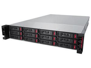 Disco Duro NAS Buffalo TeraStation 51210RH, 32TB (4x8TB), Ethernet, USB.