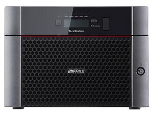 Disco Duro NAS Buffalo TeraStation Series 5810DN, 32 TB, Ethernet.