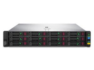 Unidad de almacenamiento NAS HP StoreEasy 1660: Memoria RAM 16GB DDR4, Almacenamiento de 32 TB, S.O. Windows Storage Server 2016 Standard Edition.