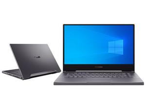 """Workstation ASUS ProArt StudioBook 15: Procesador Intel Core i7 9750H (hasta 4.50GHz), Memoria de 32GB DDR4, Disco Duro de 1TB, Pantalla de 15.6\"""" LED, Vídeo Nvidia GeForce RTX 2060, S.O. Windows 10 Pro(64 Bits)."""