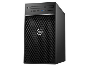Workstation Dell Precision 3630, Procesador Intel Coire i7 9700 (hasta 4.7 GHz), Memoria de 32GB DDR4, Disco Duro de 1TB, SSD de 256GB, Video NVIDIA Quadro P4000, Unidad Óptica DVD±R/RW, S.O. Windows 10 Pro (64 Bits).