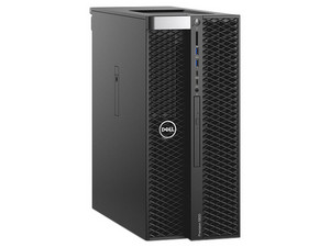 Workstation DELL Precision 5820: Procesador Intel Xeon W-2123 (hasta 3.90 GHz), Memoria de 32GB DDR4, Disco Duro de 2TB, Video NVIDIA Quadro P400, Unidad óptica no incluida, S.O Windows 10 Pro (64 bits).