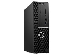 Workstation DELL Precision 3431 SFF: Procesador Intel Xeon E E-2224G (hasta 4.70 GHz), Memoria de 16GB DDR4, Disco Duro de 1TB, Video Radeon Pro WX3200, Unidad óptica DVD±RW, S.O Windows 10 Pro (64 bits).
